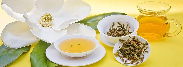 чай от аллергии отзывы